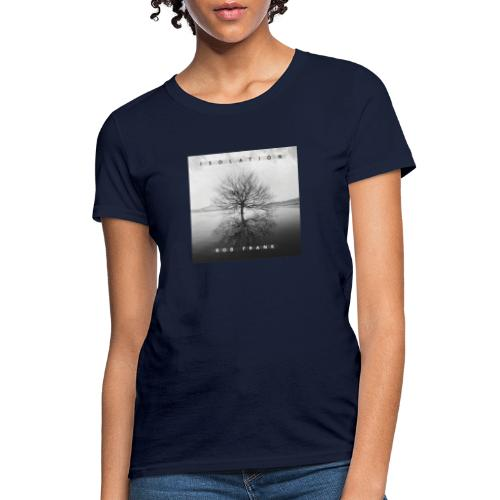 Isolation Album Cover - Women's T-Shirt