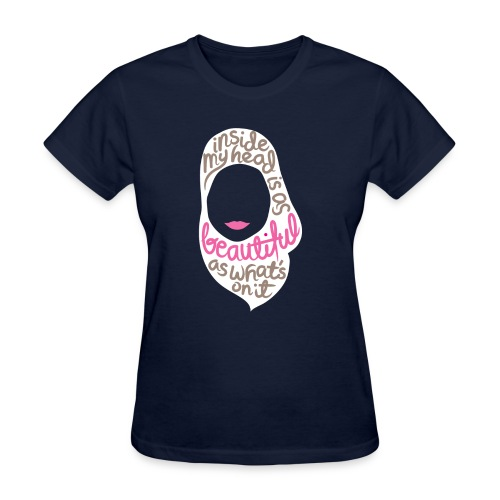 hidden tees 03 png - Women's T-Shirt