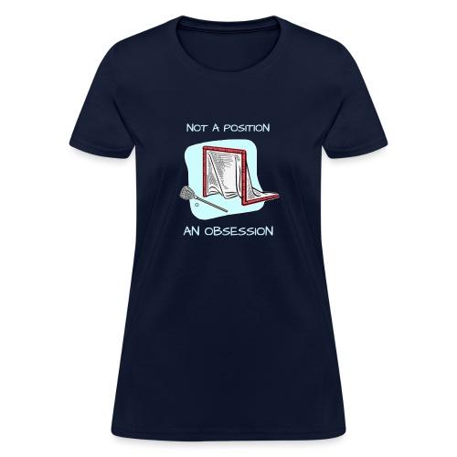 Design 3.3 - Women's T-Shirt