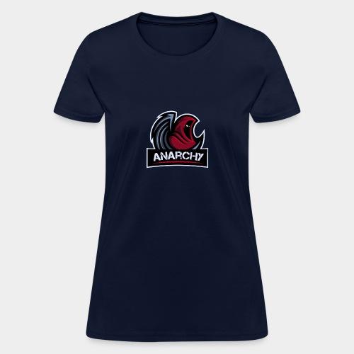 Official LoA Logo - Women's T-Shirt