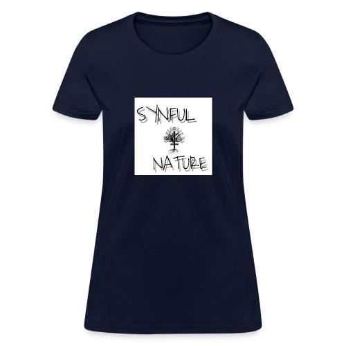 DAFA2D3E D6E7 4CE3 AB74 3204D8EE4220 - Women's T-Shirt