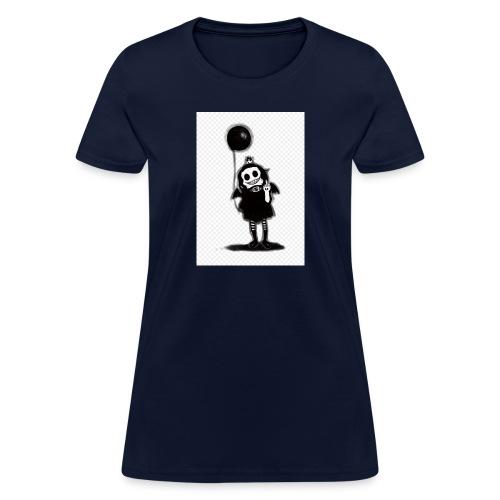All new Halloween Design Tyler Anparry merch - Women's T-Shirt