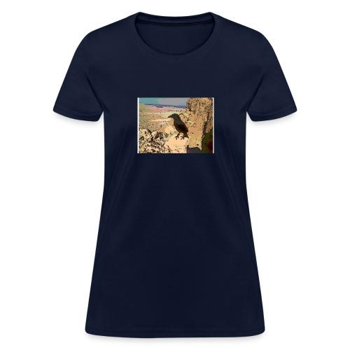 BIRDS OF MASADA - Women's T-Shirt