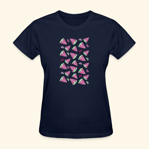 Watermelon Party! - Women's T-Shirt