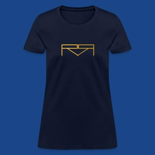 ronald renee gold - Women's T-Shirt