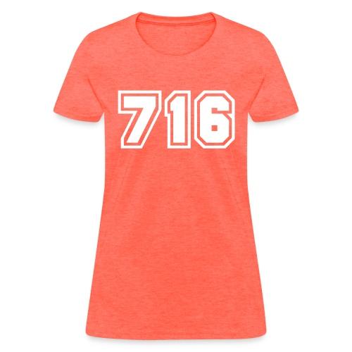 1spreadshirt716shirt - Women's T-Shirt