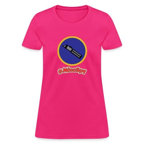Star Wars Launch Bay Explorer Badge - Women's T-Shirt