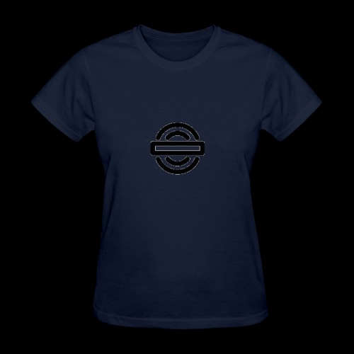 GoingUndercoder Logo - Women's T-Shirt