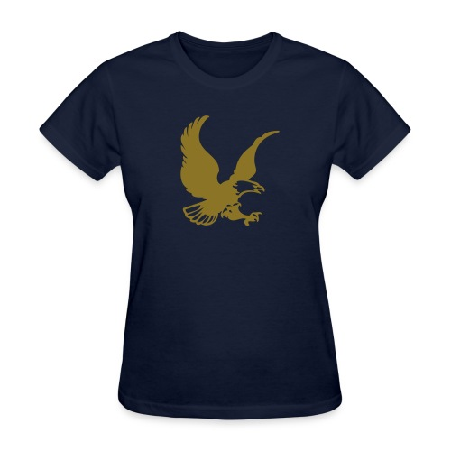 eagles - Women's T-Shirt