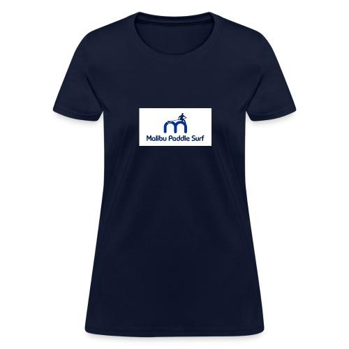 Malibu Paddle Surf Tshirt - Women's T-Shirt