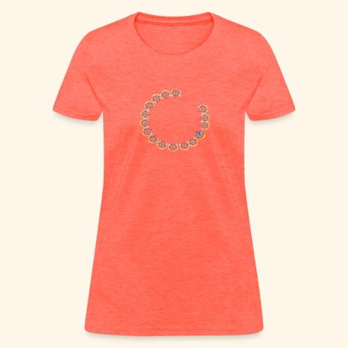 Ring - Women's T-Shirt