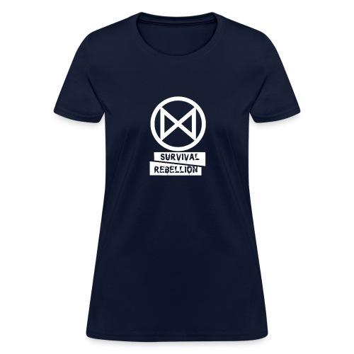 Extinction Rebellion - Women's T-Shirt