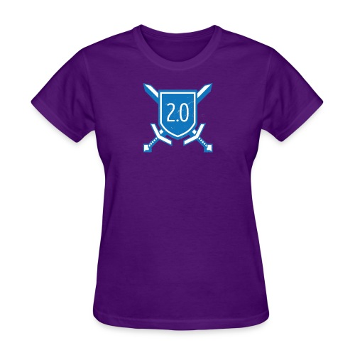 properlogo png - Women's T-Shirt