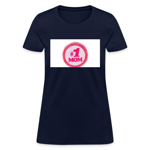 Keri - Women's T-Shirt