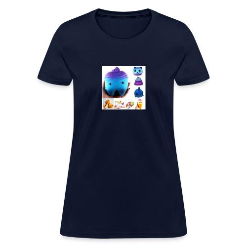 5816ef08854bcd1981556903 large - Women's T-Shirt