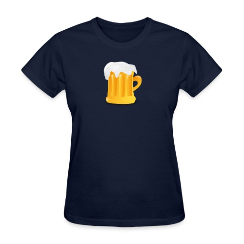 time4beer - Women's T-Shirt
