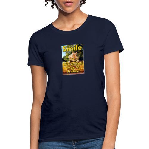 FB IMG 1612914422131 - Women's T-Shirt
