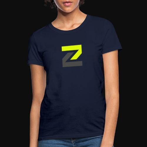 team Zecro official logo - Women's T-Shirt