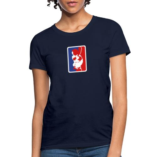 RBI Baseball - Women's T-Shirt