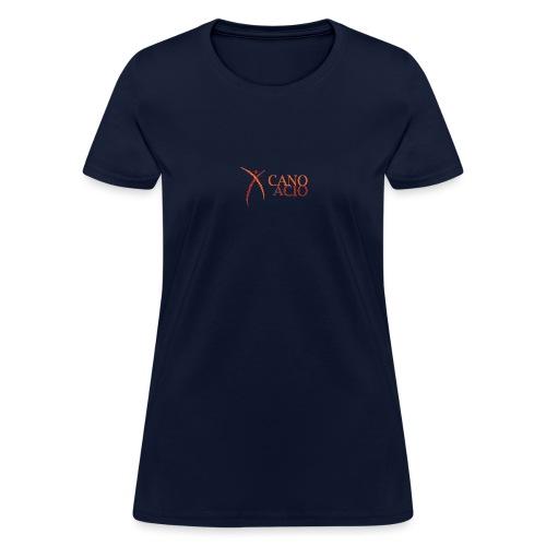 CANO/ACIO - Women's T-Shirt