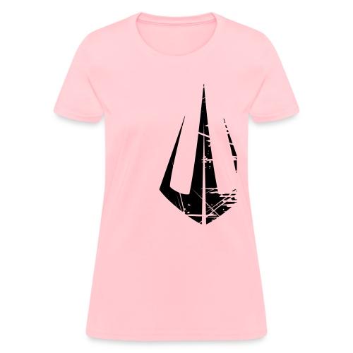 leg-export - Women's T-Shirt
