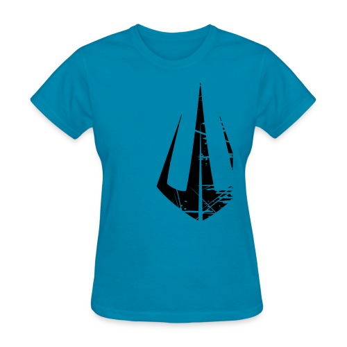leg-export - Women's T-Shirt