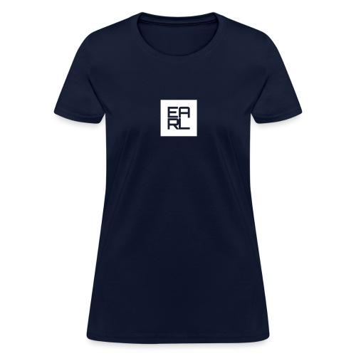 Earl Logo (Square) - Women's T-Shirt