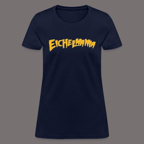 Eichelmania - Women's T-Shirt