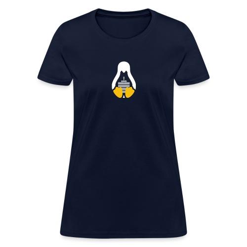 LinuxGSM - Women's T-Shirt