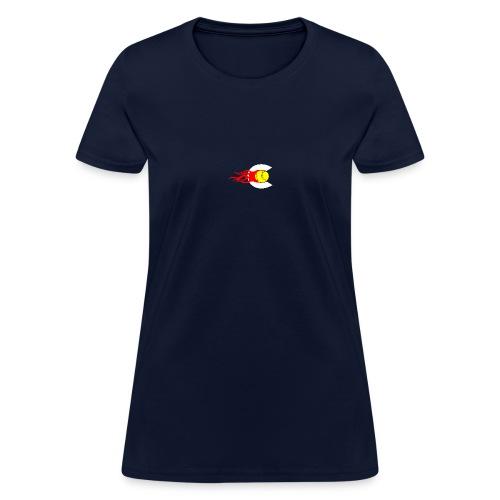 Clogow - Women's T-Shirt