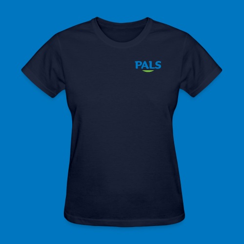 PALS Classic Camp Tee - Women's T-Shirt