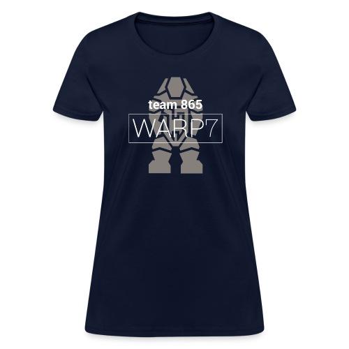 Official 2016 Crew Neck - Women's T-Shirt