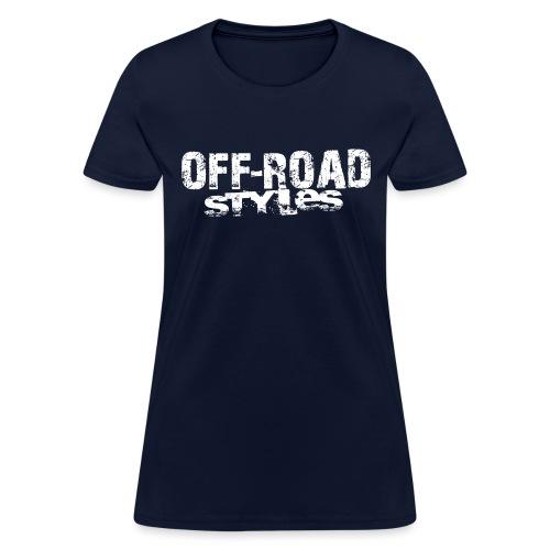 I Got This Motocross Long Sleeve Shirts - Women's T-Shirt