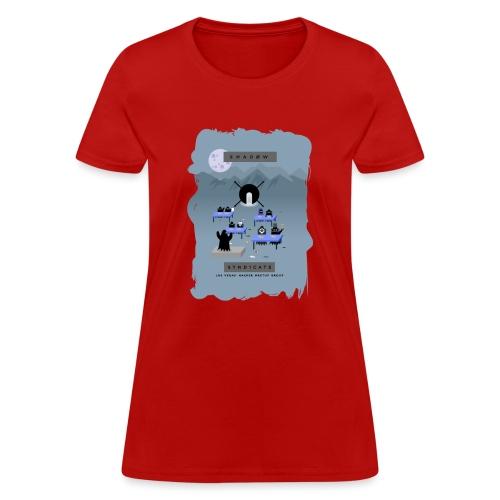 Hacker Summer Camp 2019 - Women's T-Shirt