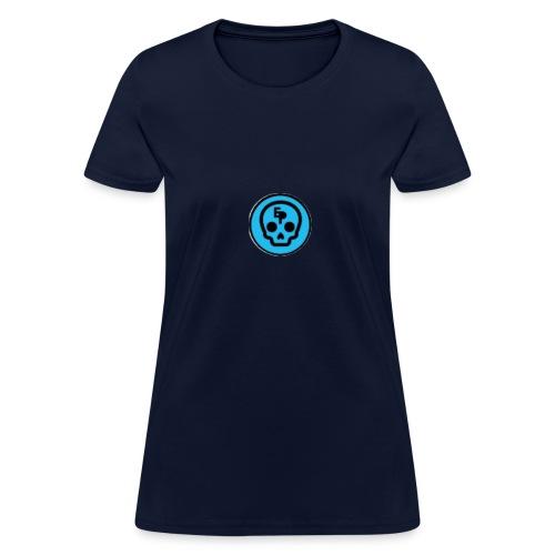OFFICIAL Exotic Player Logo - Women's T-Shirt