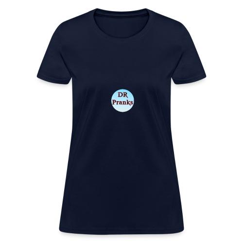 A788057D EDD2 4F0A A8BC BA81C0C041CF - Women's T-Shirt