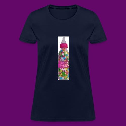 Sugary Nipples - Women's T-Shirt