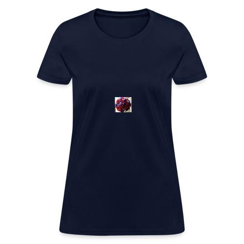 Lovers sunday - Women's T-Shirt