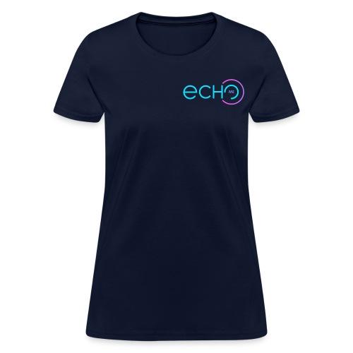 EchoMe - Women's T-Shirt