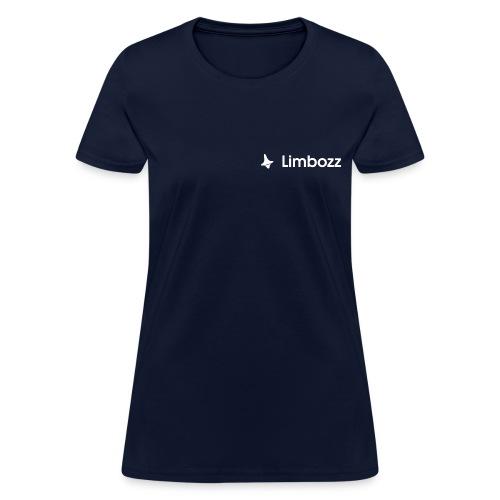 Limbozz - Women's T-Shirt