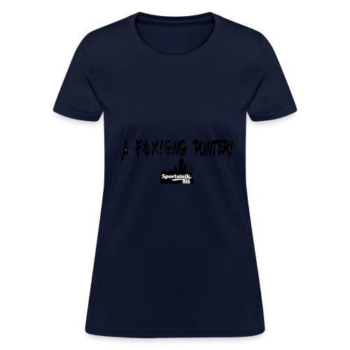 AFPLogo - Women's T-Shirt