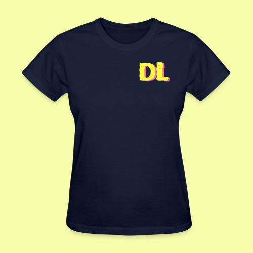 Dream Like - Women's T-Shirt