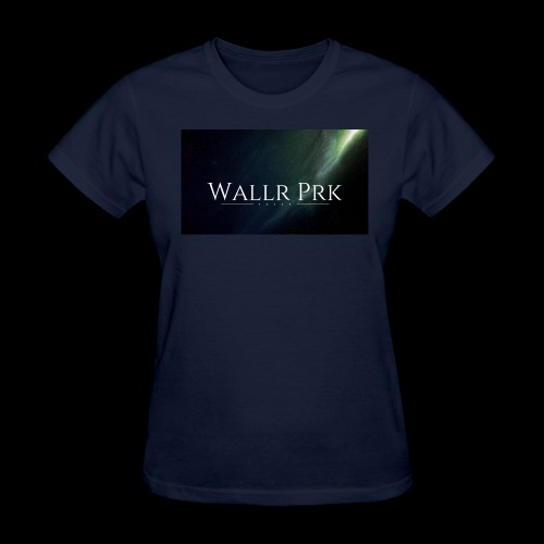 Wallr Pr 1 - Women's T-Shirt