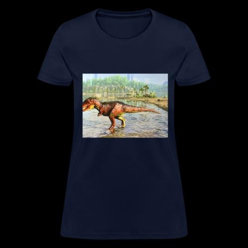 My Great Shop of Lyfe - Women's T-Shirt