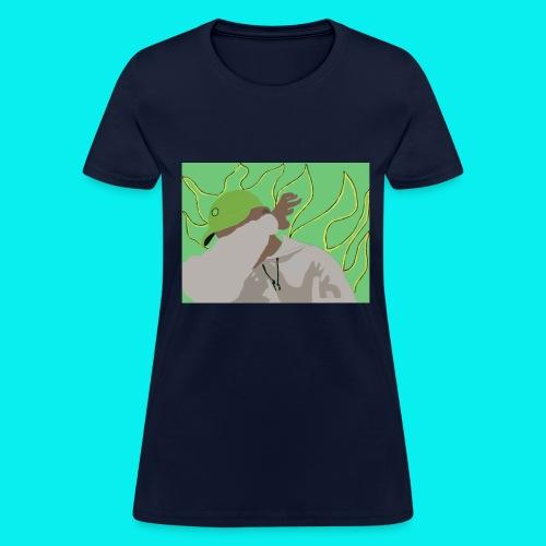 AAE6E5DC 9DA8 46BC BA4A 5416563F225A - Women's T-Shirt