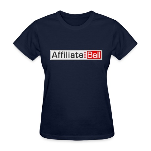 Affiliate Ball Classic - Women's T-Shirt