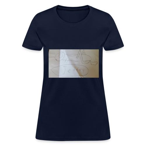 Jeffery (official) - Women's T-Shirt