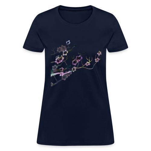 Sakura Blossoms - Women's T-Shirt