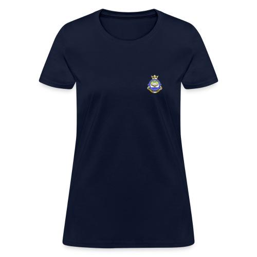 515 Squadron Crest - Women's T-Shirt