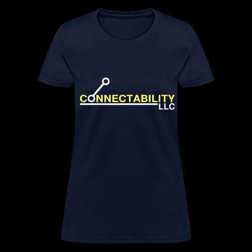 Connectability LLC - Women's T-Shirt